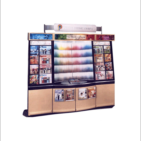 Popon Image Gallery Ppg Voice Of Color Display